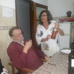 Luisa and Michael Dahlhof