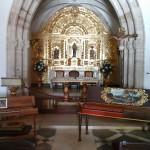 Concert at Igreja da Luz